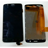 New Xolo One LCD Display With Touch Screen Folder Assembly