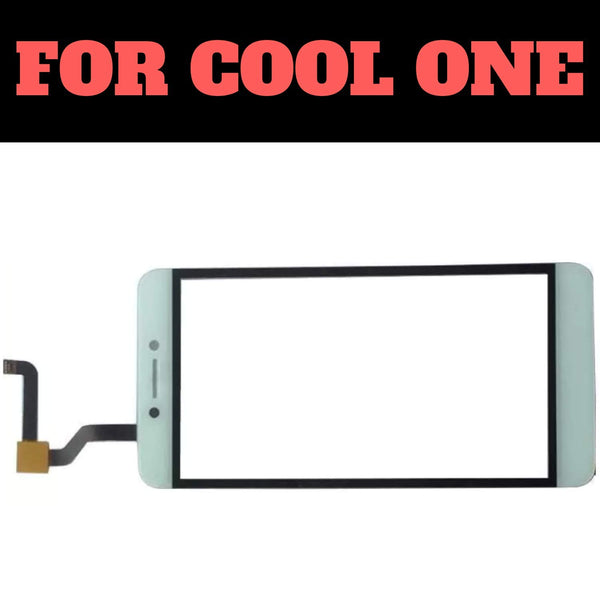 Touch Screen Digitizer Glass Replacement For Coolpad Cool 1 Cool One C103 C106