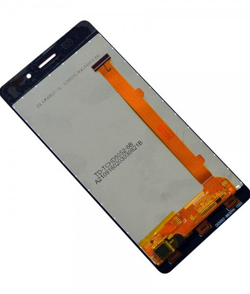 Gionee M5 Lite Display Screen Replacement With Touch Screen Glass