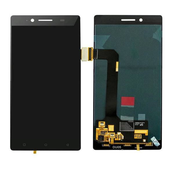 Gionee Elife E8 Lcd Screen With Digitizer With Frame Combo - TOUCH LCD HOUSE