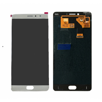 Gionee M6 Lcd Screen With Digitizer Black