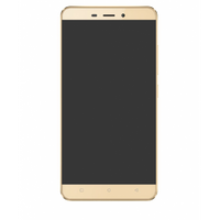 Gionee P7 Lcd Screen With Digtizer White