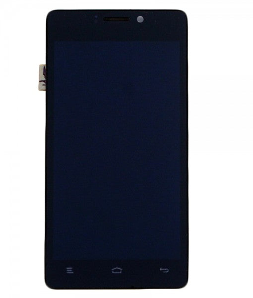 Gionee Elife E5 LCD Screen With Touch Digitizer Glass With Frame