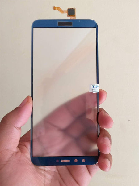 Touch Screen Digitizer Glass Replacement For Honor 9 Lite Blue