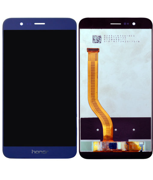 Huawei Honor 8 Pro Display and Touch Screen Glass Combo Duke-L09 / Duk-L09