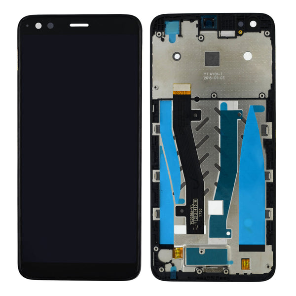 Infocus Vision 3 Pro Display and Touch Screen Glass Combo Replacement IF9029