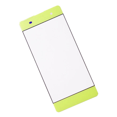 LCD Front Touch Screen Glass Outer Lens Sony Xperia XA Dual F3111 F3112 F3113 F3115 F3115 - TOUCH LCD HOUSE