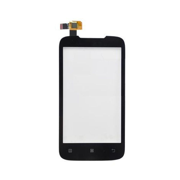 Lenovo A369i  Digitizer Touch Screen Black - TOUCH LCD HOUSE