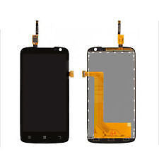 Lenovo S820 Lcd Screen With Digitizer Combo