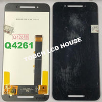 Micromax Q4261 Display and Touch Screen Combo With