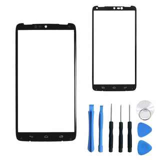 Motorola Droid Turbo XT1254 XT1225 Front Outer Glass