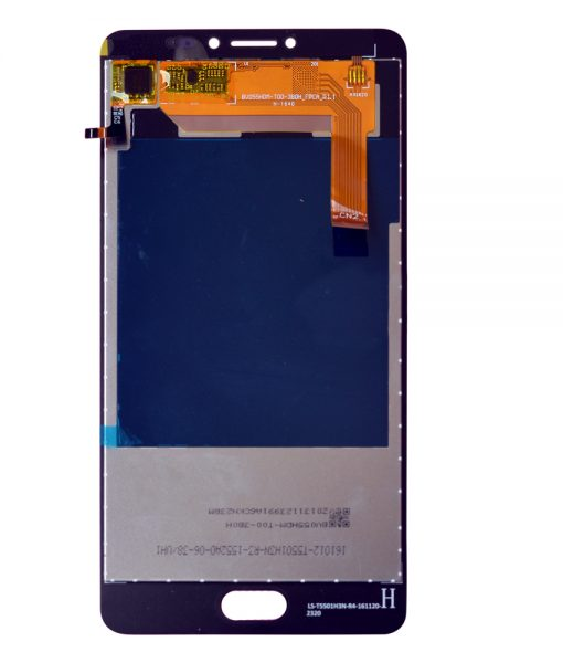 Panasonic Eluga Ray X Display and Touch Screen Digitizer Glass Combo