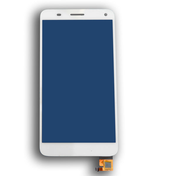 Panasonic P61 LCD Display Screen With Touch Digitizer Glass Combo