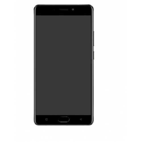 Gionee M6S Plus Lcd Screen With Digitizer Black - TOUCH LCD HOUSE
