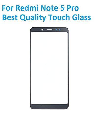 Touch Screen Digitizer Glass Replacement For Xiaomi Redmi Note 5 Pro