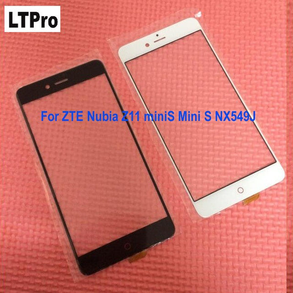 Touch Screen Digitizer Glass Replacement For Nubia Z11 mini S