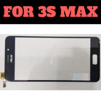 Touch Screen Digitizer Glass Replacement For Zenfone 3S Max ZC521TL