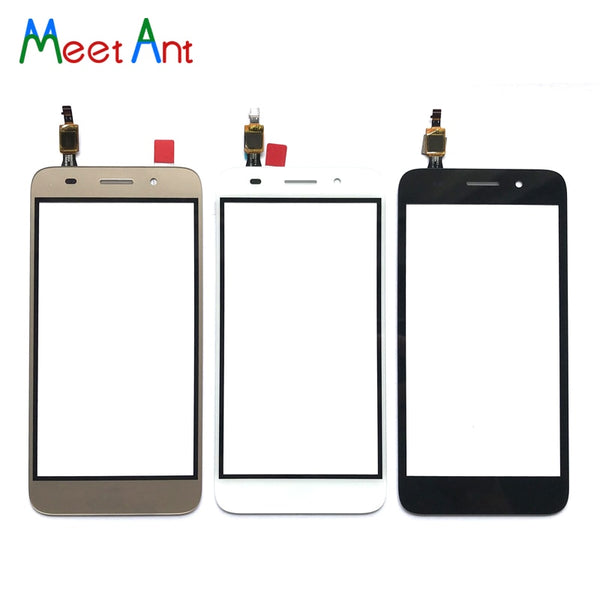 Touch Screen Digitizer Glass Replacement For Huawei Y3 2017 CRO-U00 CRO-L02 CRO-L22