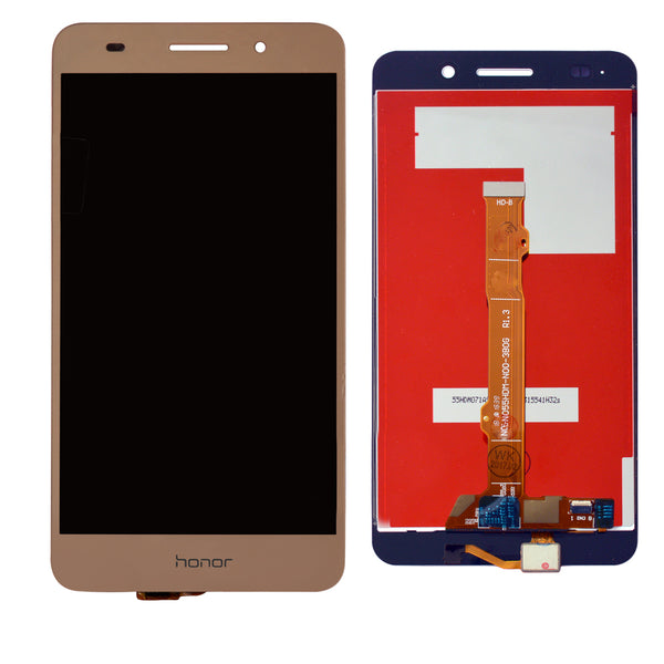 LCD Display And Touch Screen Digitizer Glass Combo Replacement For Huawei Honor Holly 3