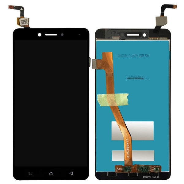 LCD Display + Touch Screen Digitizer Assembly for Lenovo K6 Note - TOUCH LCD HOUSE