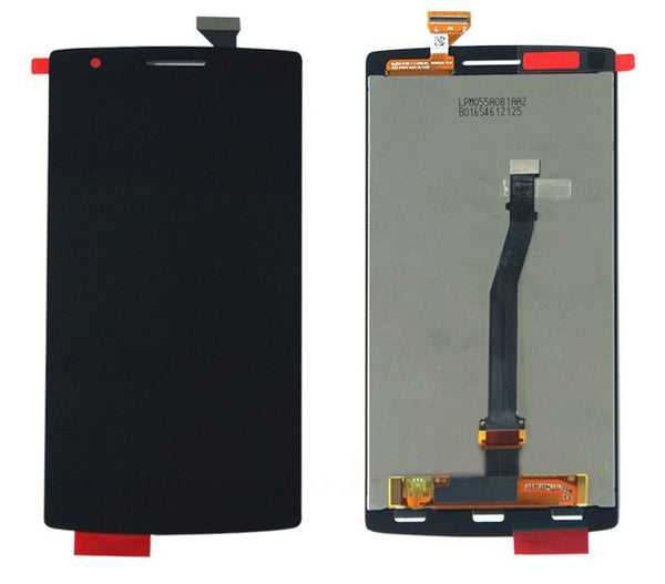 OnePlus 1 Original LCD Display + Touch Screen Digitizer Assembly Parts for  OnePlus One