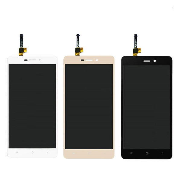 LCD Display + Touch Screen Digitizer Assembly Parts for Xiaomi Redmi 3 - TOUCH LCD HOUSE