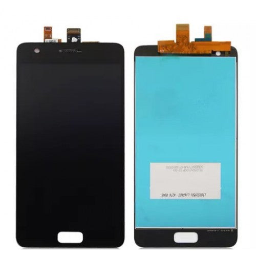 Lenovo Zuk Z2 Plus Lcd Screen With Digitizer Replacement Combo