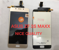 Asus Zenfone 3s Max Display and Touch Screen Glass ZC521TL X00GD