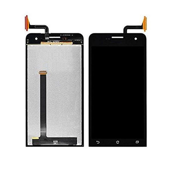 Asus Zenfone 5 A500Kl Lcd Screen With Digitizer Black