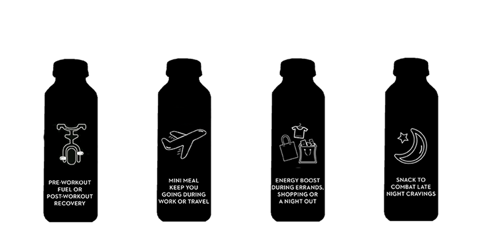 FuelGood Protien. It's time to fuel up to fuel good.