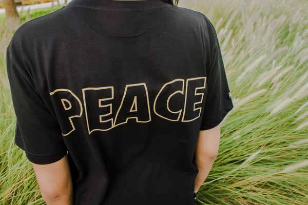 SALAM / PEACE T-shirt