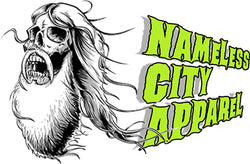 Nameless City Apparel