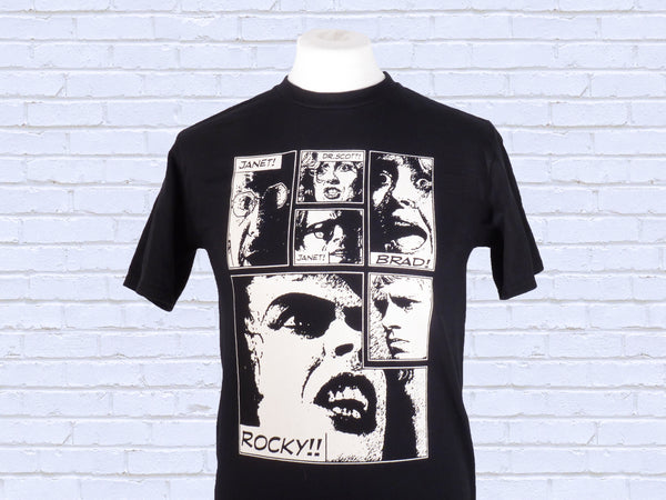Oh Rocky!! Rocky horror picture show inspired tshirt