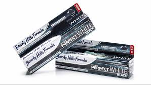 LAR03-7BHFPWB-DENTIFRICE PERFECT WHITE BLACK
