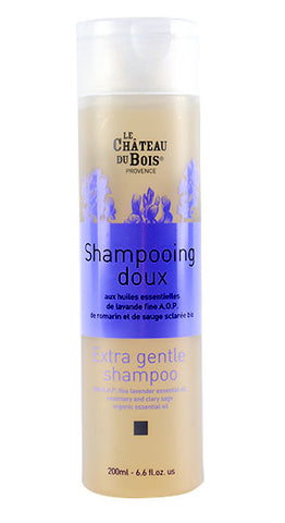 LCDB19-5819- SHAMPOOING DOUX 200ML