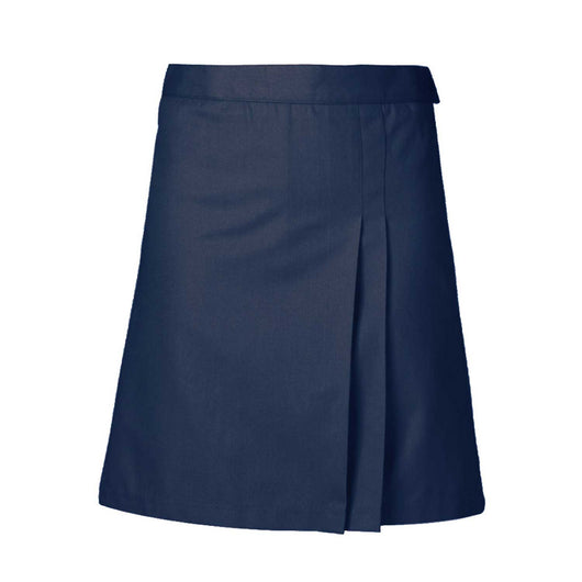 Poly/Rayon 2 Pleat Skort