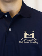 Embroidery of Logo Only