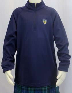 1/4 Zip Performance Jacket