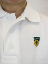 Unisex Wicking Polo