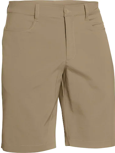 Shorts -Moisture Wicking - Flat Front - Boys