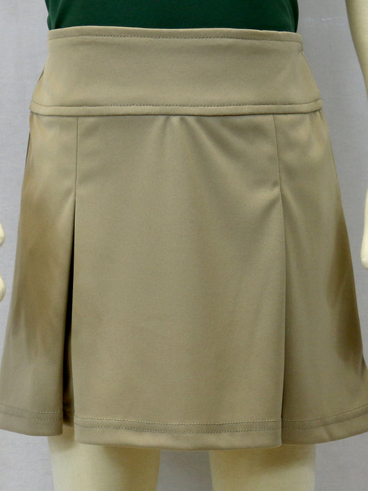 Economy Skirt - Pleated