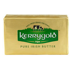 Butter - Kerrygold Pure Irish Grass-fed Butter - 8 Oz (10 Pack)