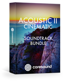 Acoustic II : Cinematic