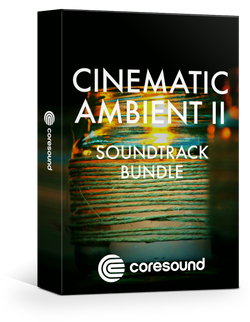 Cinematic Ambient II