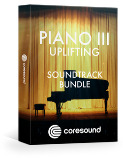 Piano III : Uplifting