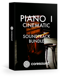 Piano I : Cinematic