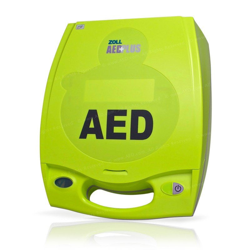 Zoll AED Plus halfautomaat - AED kopen - AED Zoll