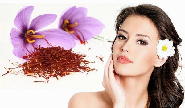 7 Amazing Beauty Benefits of Saffron