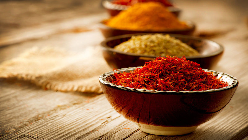 Ayurveda Qualities and Medicinal Properties of Kesar, Saffron or Kumkuma