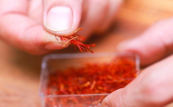 How much Saffron per day during Pregnancy?